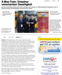 Dresden - DNN - Dresdner Neuste Nachrichten